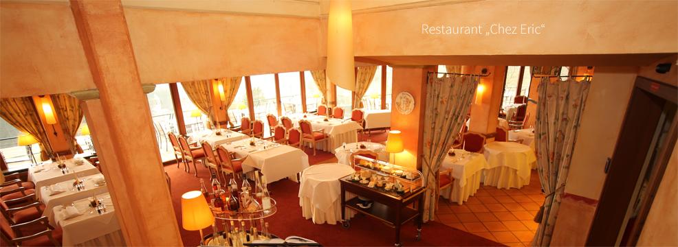 Restaurant chez Eric